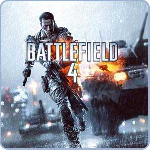 Battlefield 4 (Multilanguage) Region free