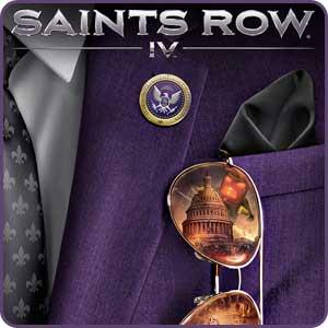 Скидка 63% на игру Saints Row 4 Полное издание