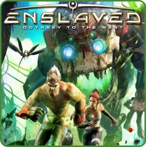 ENSLAVED: Odyssey to the West. Premium Edition