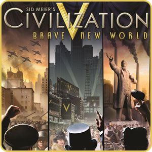 Скидка 61% на игру Civilization 5: Brave New World