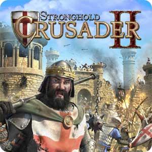 Скидка 51% на игру Stronghold Crusader 2