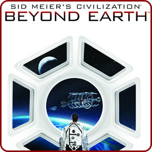 Скидка 86% на игру Sid Meier's Civilization: Beyond Earth