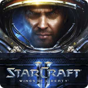 Starcraft 2: Wings of Liberty (RUS)