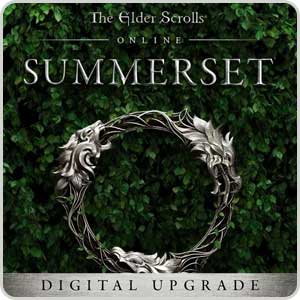 The Elder Scrolls Online: Summerset Digital Upgrade (оф.сайт)