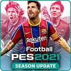 eFootball PES 2021 Season Update Standard Edition