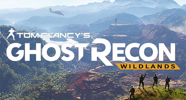 Tom Clancy's Ghost Recon: Wildlands — свобода во всем!