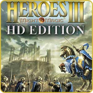 Heroes of Might & Magic III HD edition