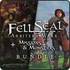 Fell Seal: Arbiter's Mark + Missions and Monsters DLC