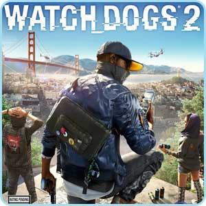 Скидка 20% на игру Watch Dogs 2