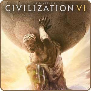 Скидка 16% на игру Sid Meier's Civilization 6