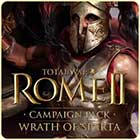 Total War: Rome 2 - Wrath of Sparta Campaign Pack