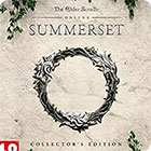 The Elder Scrolls Online: Summerset Digital Collector's Edition (оф.сайт)