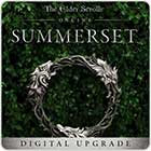 The Elder Scrolls Online: Summerset Upgrade