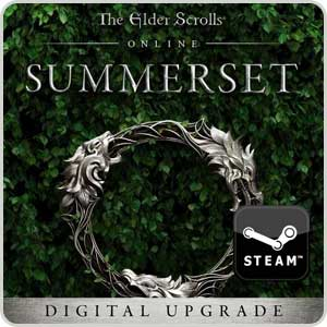 The Elder Scrolls Online: Summerset Digital Upgrade (Steam)