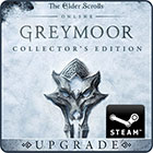 The Elder Scrolls Online: Greymoor Collector's Edition Upgrade (Steam)