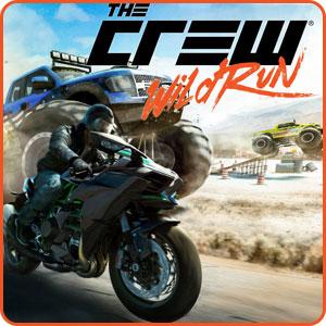 Скидка 54% на игру The Crew Wild Run (игра + DLC)