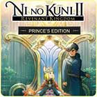 Ni No Kuni 2: Revenant Kingdom Prince Edition
