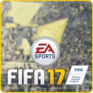 Скидка 26% на игру FIFA 17