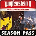 Wolfenstein 2: The New Colossus Season Pass