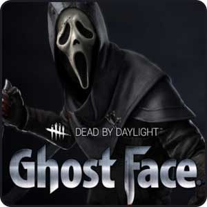 Dead by Daylight - Ghost Face