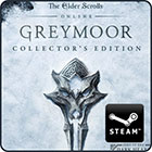 The Elder Scrolls Online: Greymoor Collector's Edition (Steam)