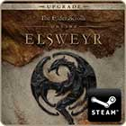 The Elder Scrolls Online: Elsweyr Upgrade (Steam)