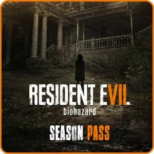 Скидка 23% на игру Resident Evil 7 Biohazard Season Pass