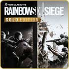 Tom Clancy's Rainbow Six: Siege Gold Edition