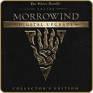 The Elder Scrolls Online: Morrowind Digital Collector's Upgrade