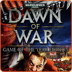 Warhammer 40,000: Dawn of War GOTY