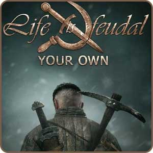 Скидка 37% на игру Life is Feudal: Your Own