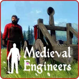 Скидка 30% на игру Medieval Engineers