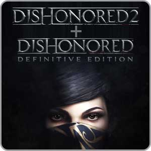 Dishonored 2 + Dishonored: Definitive Edition (2 в 1)
