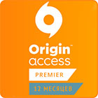 EA Origin Access Premier для PC на 12 месяцев
