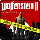 Wolfenstein 2: The New Colossus Deluxe Edition