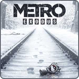 Metro Exodus (PC Box)