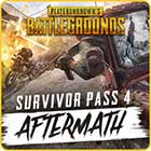 Playerunknown's Battlegrounds DLC Survivor Pass 4: Aftermath