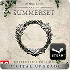 ESO: Summerset Digital Collector's Edition Upgrade (Steam)