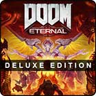 Doom Eternal Deluxe Editon