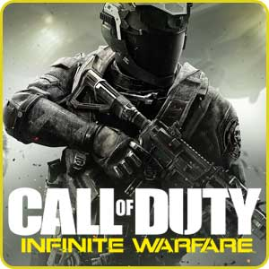 Скидка 13% на игру Call Of Duty: Infinite Warfare