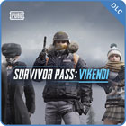 Playerunknown's Battlegrounds DLC : Survivor Pass (Vikendi)