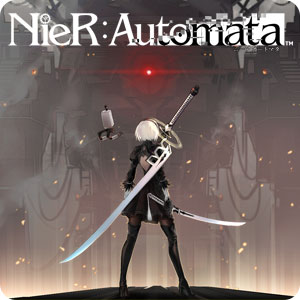 NieR: Automata. Day One Edition.