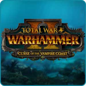 Total War: Warhammer 2 - Curse of the Vampire Coast