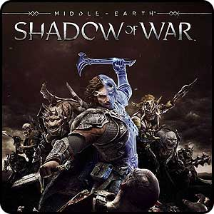 Купить ключ Middle-earth: Shadow of War