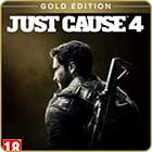 Just Cause 4 Gold Edition