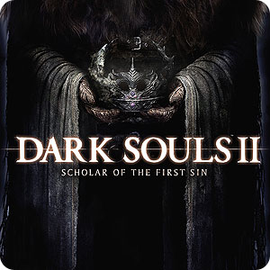 Скидка 36% на игру Dark Souls 2: Scholar of The First Sin