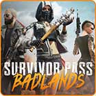 Playerunknown's Battlegrounds DLC: Survivor Pass 5 (Badlands)