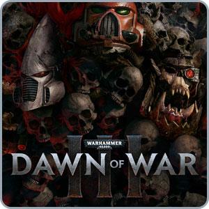 Скидка 62% на игру Warhammer 40.000: Dawn of War 3