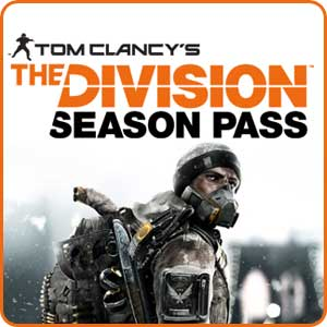 Скидка 17% на игру Tom Clancy's The Division Season Pass