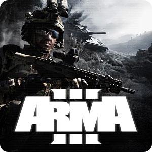 Скидка 31% на игру Arma 3